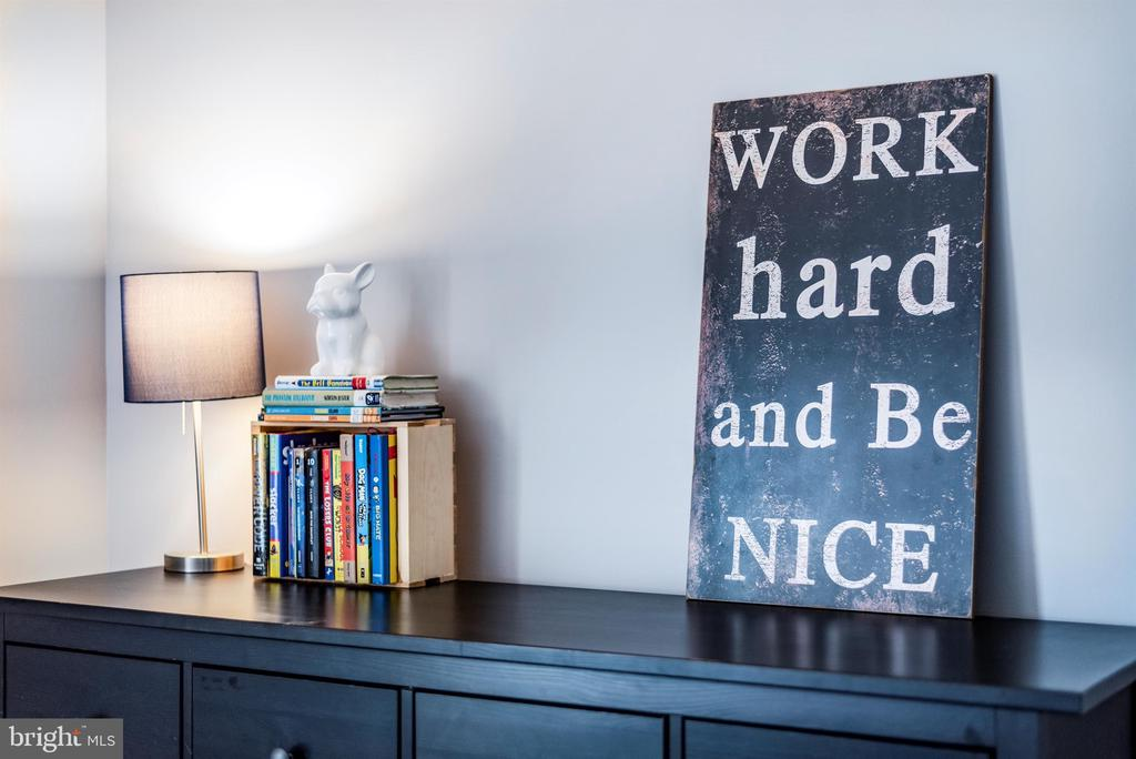 Work hard and Be Nice. - 9823 NOTTING HILL DR, FREDERICK