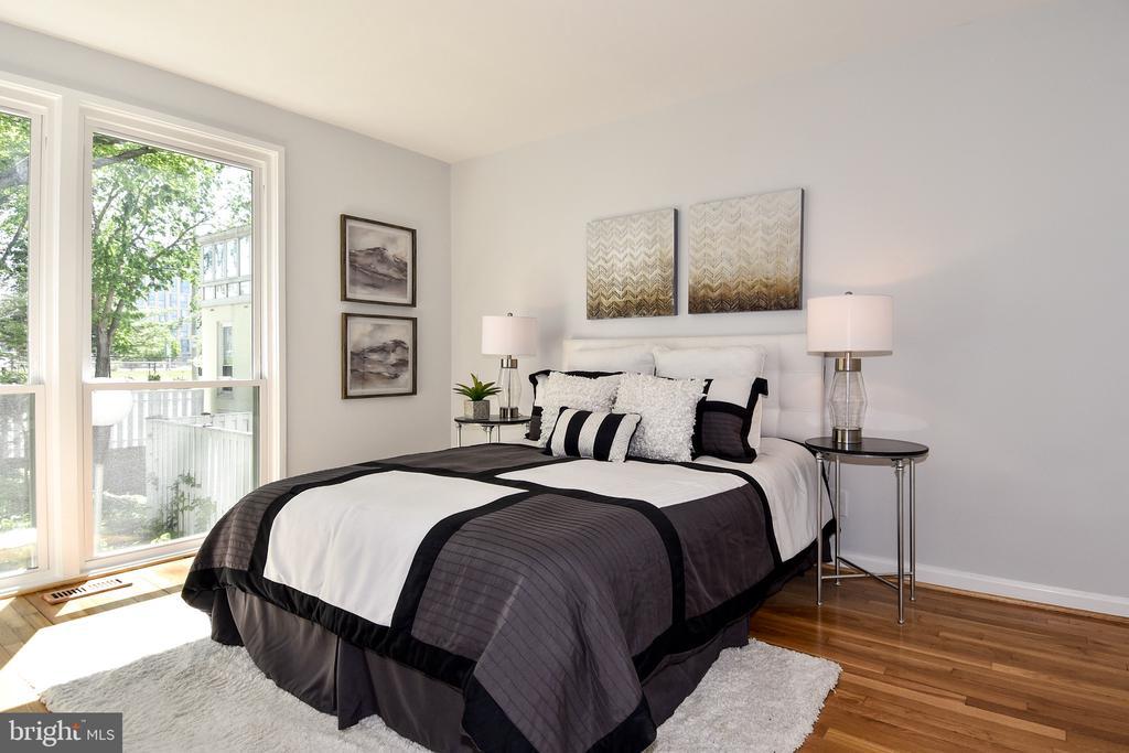 Second Bedroom - 54 G ST SW #113, WASHINGTON