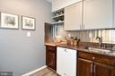 Apt Kitchen - 54 G ST SW #113, WASHINGTON
