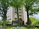 Great building in sought-after Woodley Park! - 2829 NW CONNECTICUT AVE NW #505, WASHINGTON