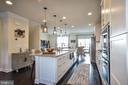 Granite Counters - Soft close Shaker Cabinets - 22295 PINECROFT TER, ASHBURN