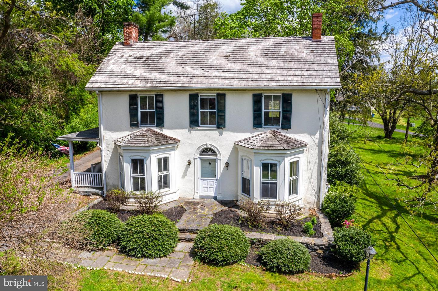 Single Family Homes for Sale at Thornton, Pennsylvania 19373 United States