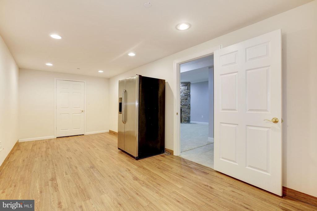 Storage/exercise room - 5900 RYLAND DR, BETHESDA