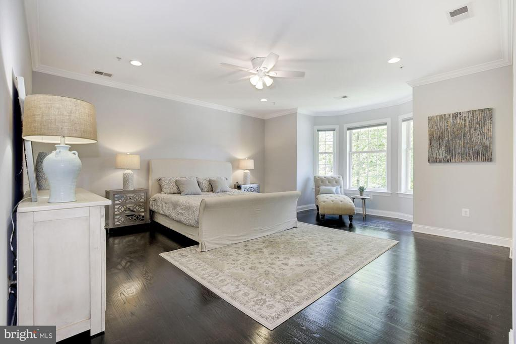 Owners suite - tranquil and elegant - 5900 RYLAND DR, BETHESDA