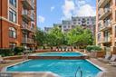 Community Pool - 1201 N GARFIELD ST #109, ARLINGTON