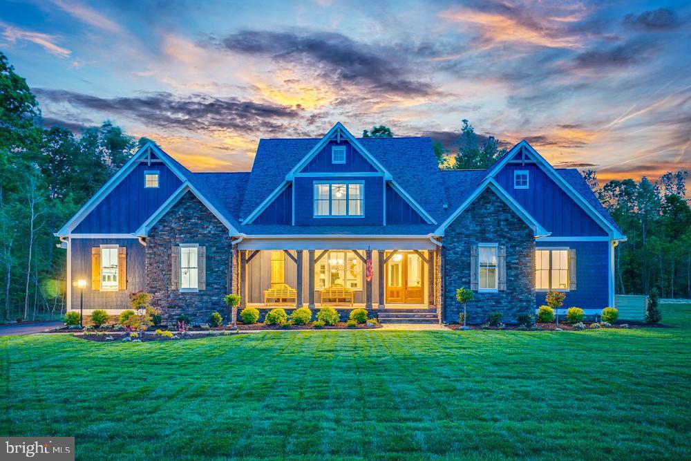 Single Family Homes のために 売買 アット Ashland, バージニア 23005 アメリカ