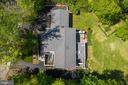 Overhead view of 20284 Broad Run Drive in Sterling - 20284 BROAD RUN DR, STERLING