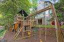 Play Area to convey - 3030 N QUINCY ST, ARLINGTON