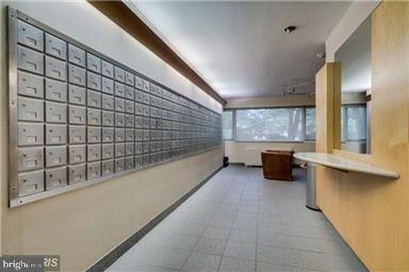 Mail Room - 4600 CONNECTICUT AVE NW #110, WASHINGTON
