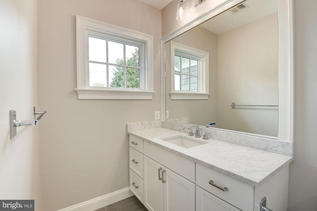 Bathroom - 3201 WINNETT RD, CHEVY CHASE