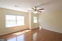 2nd Bedroom - View #2 - 612 LAKEVIEW PKWY, LOCUST GROVE