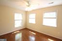 3rd  Bedroom - Upper Level (View #2) - 612 LAKEVIEW PKWY, LOCUST GROVE