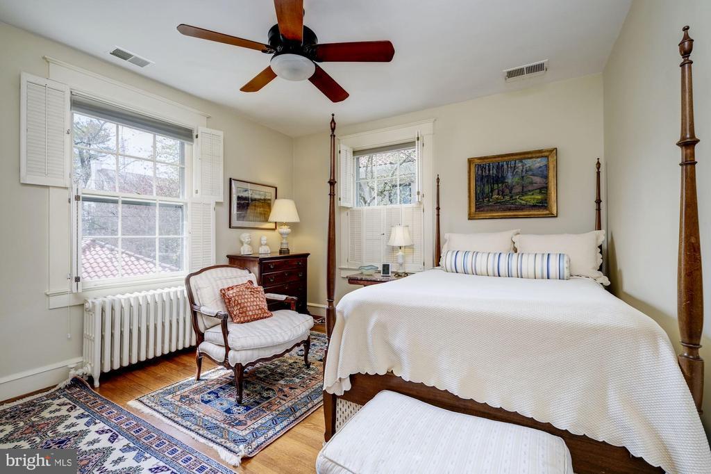 Bedroom 2 - 3828 GRAMERCY ST NW, WASHINGTON