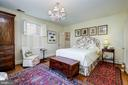 Owners' Bedroom - 3828 GRAMERCY ST NW, WASHINGTON