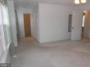 Master Bedroom - 10472 LABRADOR LOOP, MANASSAS
