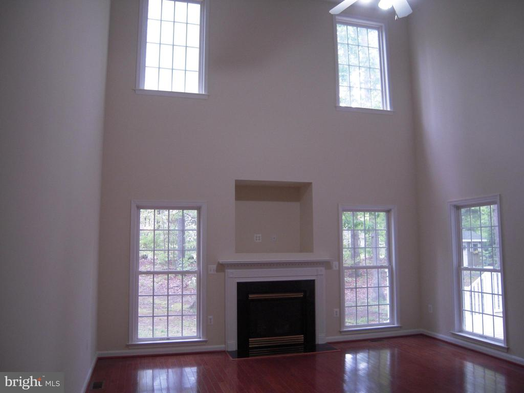 Two-Story Great Rm with Fireplace (View #2) - 612 LAKEVIEW PKWY, LOCUST GROVE