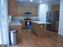 Full View of Kitchen and Breakfast Area - 612 LAKEVIEW PKWY, LOCUST GROVE