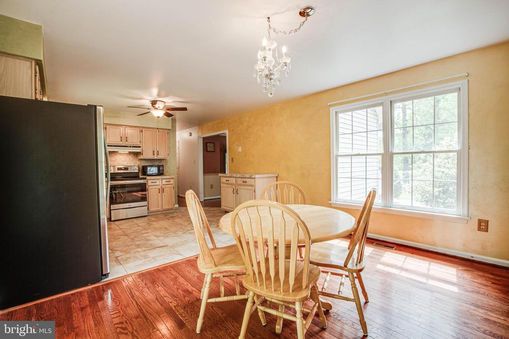 Bring a big table! - 9521 RAPIDAN DR, FREDERICKSBURG