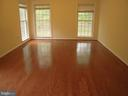 Master Bedroom - Main Level - 612 LAKEVIEW PKWY, LOCUST GROVE