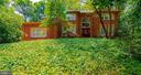 Front of Home! - 12210 GLADE DR, FREDERICKSBURG