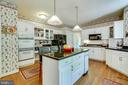 Kitchen Island/Kitchen Bar! - 12210 GLADE DR, FREDERICKSBURG
