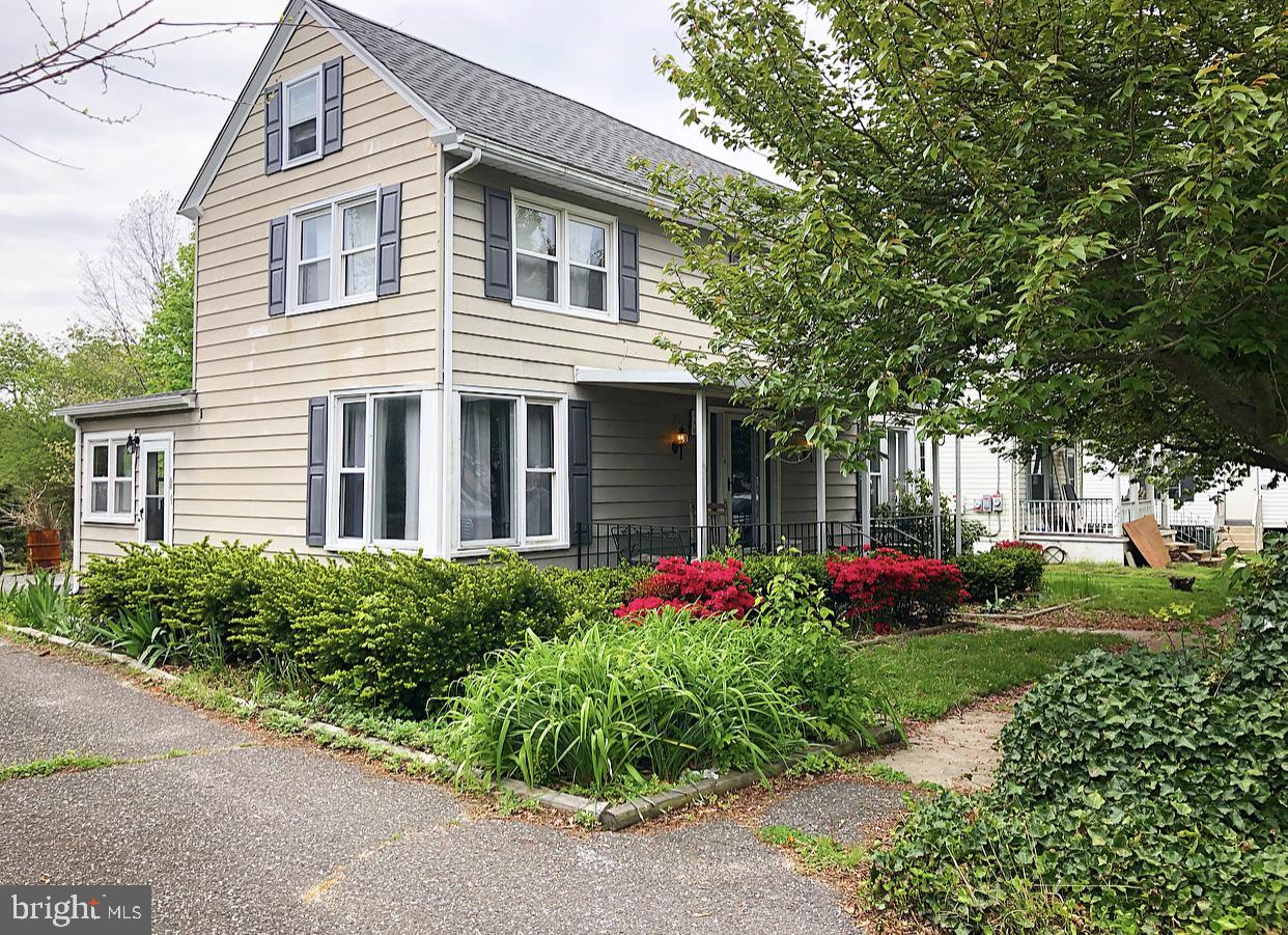 Single Family Homes 為 出售 在 Cedarville, 新澤西州 08311 美國