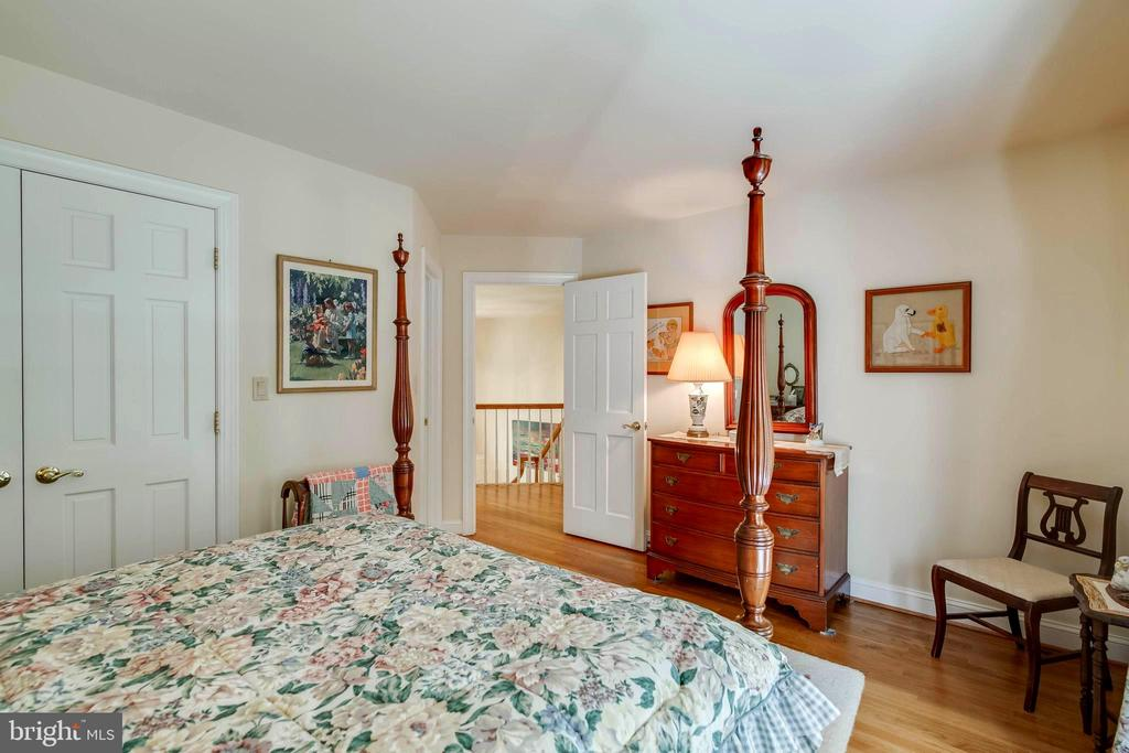 Bedroom 4 - Great for a Visitor - 12210 GLADE DR, FREDERICKSBURG