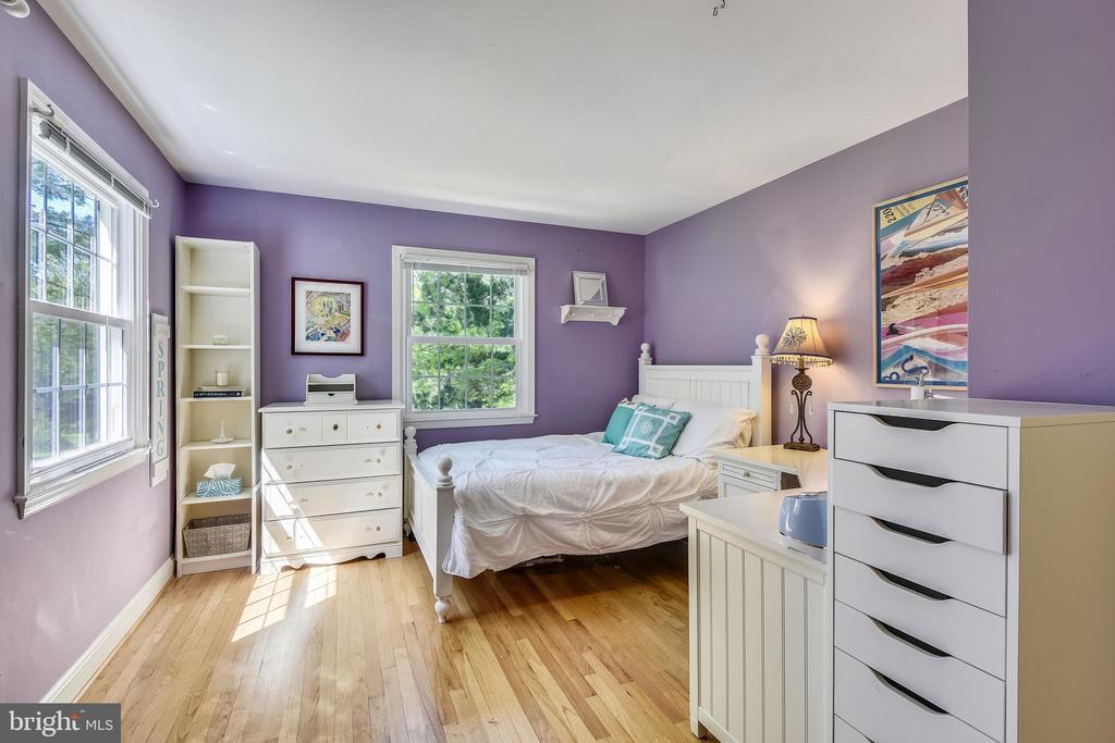 Bedroom 4 - 1058 ULMSTEAD CIR, ARNOLD