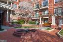 Acton's Landing Courtyard - 66 FRANKLIN ST #503, ANNAPOLIS