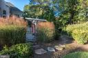 Landscaping - 8913 GALLANT GREEN DR, MCLEAN