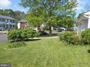 Landscaped Front Yard - 10472 LABRADOR LOOP, MANASSAS