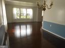 Dining Room to Living Room - 10472 LABRADOR LOOP, MANASSAS