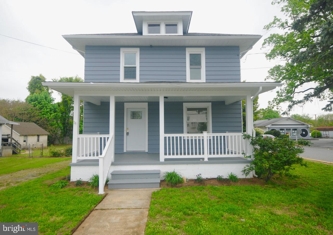 Property 为 销售 在 Swedesboro, 新泽西州 08085 美国