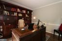 Large light study / office - 10651 OAKTON RIDGE CT, OAKTON