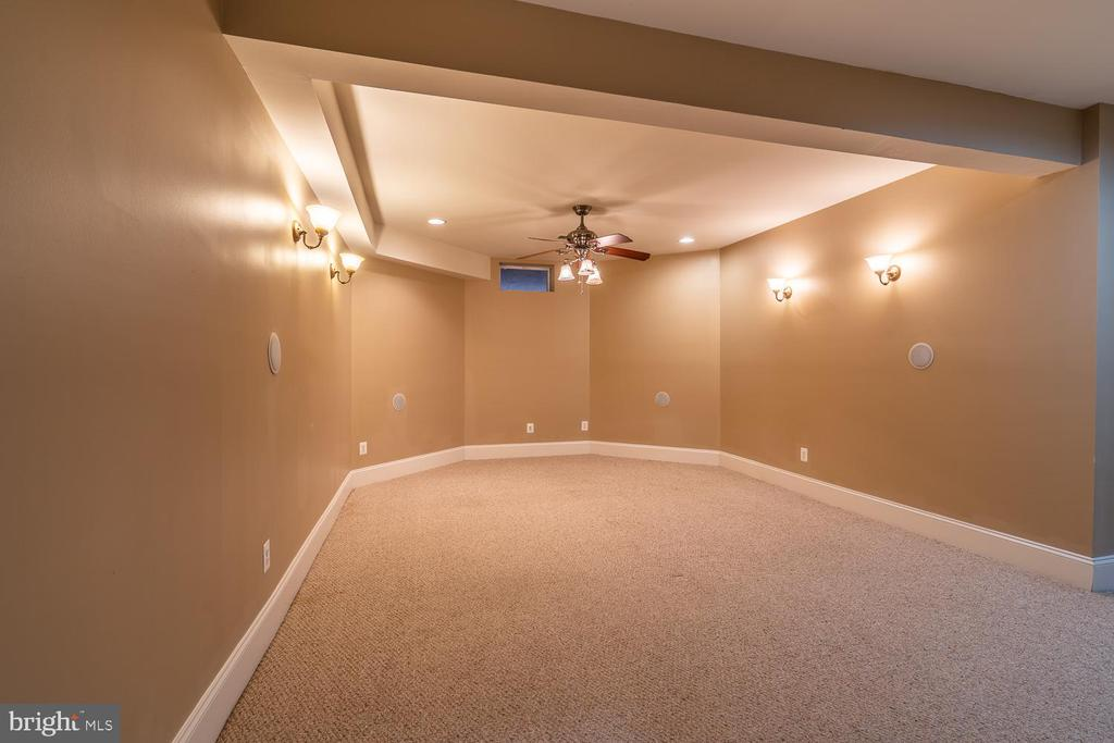 Basement - 20120 BLACK DIAMOND PL, ASHBURN
