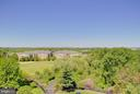 Spectacular Panoramic Views of Open and Sunny Sky! - 5901 MOUNT EAGLE DR #1115, ALEXANDRIA