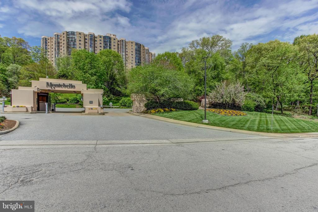 Welcome Home To Award-Winning Montebello! - 5901 MOUNT EAGLE DR #1115, ALEXANDRIA