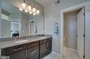 Mater bath/Granite counters - 20668 DUXBURY TER, ASHBURN