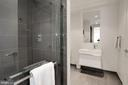 Lower level Bath (#5) - 3717 27TH ST N, ARLINGTON