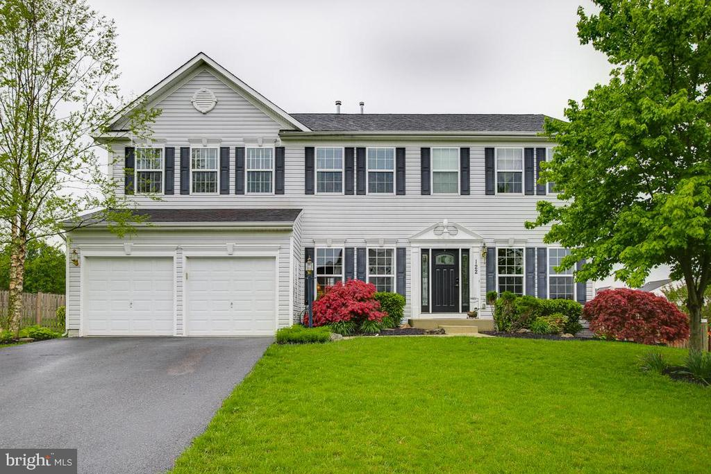 Welcome Home! - 122 BEDROCK DR, WALKERSVILLE