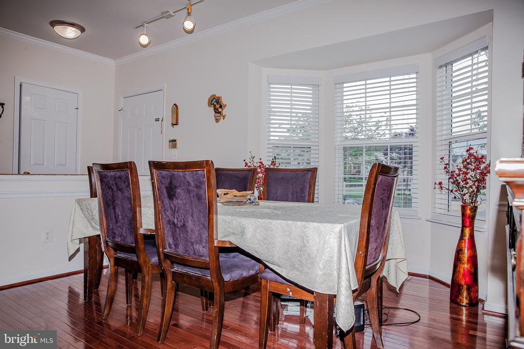 Dining Room - 43074 SHERBROOKE TER, LEESBURG
