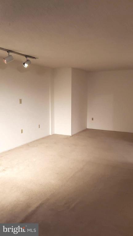Livingroom / Diningroom - 1615 Q ST NW #103, WASHINGTON