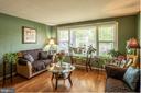 Living Room - 2318 PINEFIELD RD, WALDORF