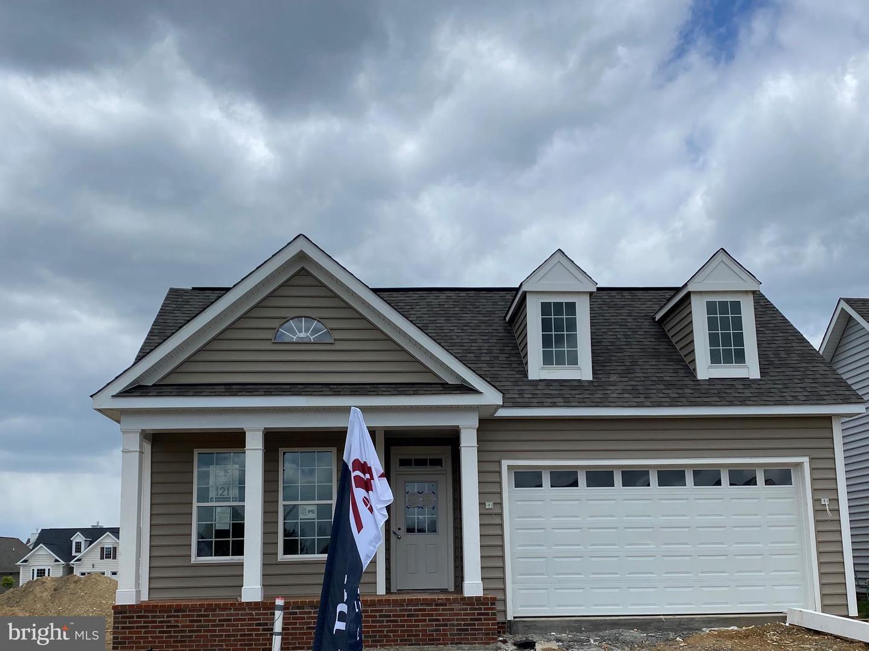Single Family Homes 為 出售 在 White Post, 弗吉尼亞州 22663 美國