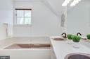 Master Bathroom - 6 LOUDEN LN, ANNAPOLIS