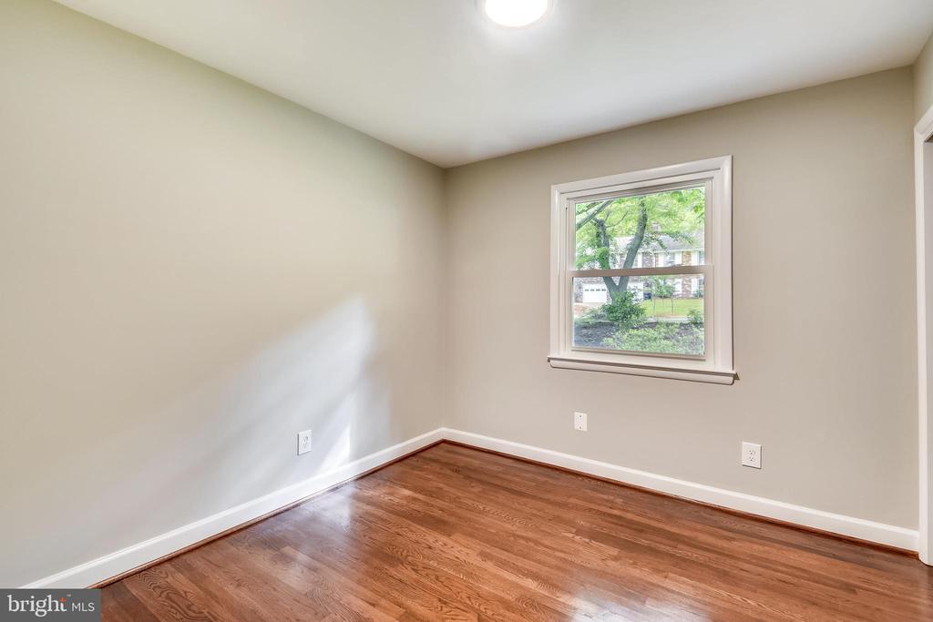Bedroom - 4810 PEACOCK AVE, ALEXANDRIA