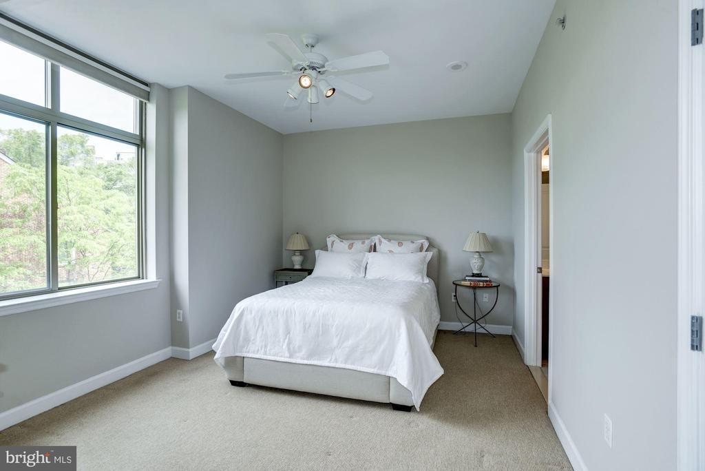 Master Bedroom - 1000 N RANDOLPH ST #310, ARLINGTON