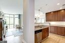 Sun-drenched condo with floor-to-ceiling windows - 1000 N RANDOLPH ST #310, ARLINGTON