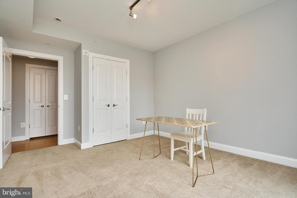 Second Bedroom - 2050 JAMIESON AVE #1103, ALEXANDRIA