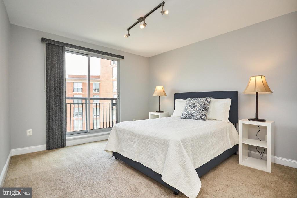 Master Bedroom - 2050 JAMIESON AVE #1103, ALEXANDRIA